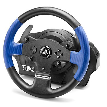 Opiniones sobre Thrustmaster T150 Force Feedback