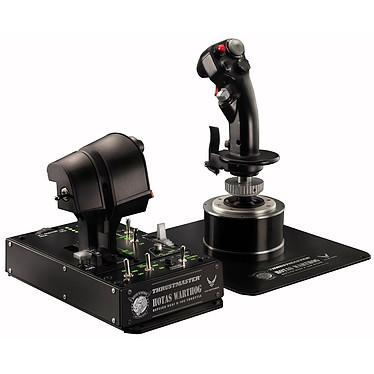 Acheter Thrustmaster HOTAS WARTHOG + Wheel Stand Pro v2
