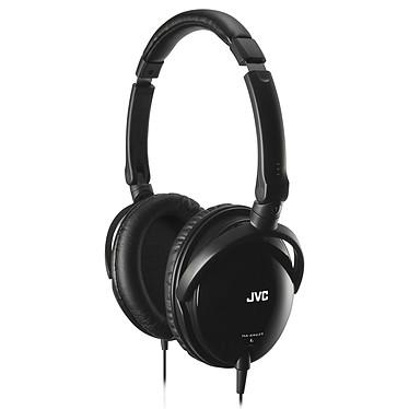 JVC HA-SR625 Noir