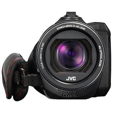 Acheter JVC GZ-R415 Noir + Carte SDHC 8 Go