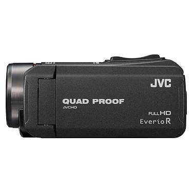 Avis JVC GZ-R415 Noir + Carte SDHC 8 Go