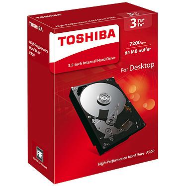 Acheter Toshiba P300 3 To