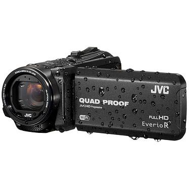 JVC GZ-RX615 Noir + Carte SDHC 16 Go
