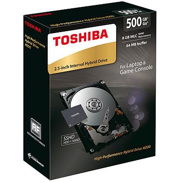 Acheter Toshiba H200 500 Go