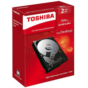 Acheter Toshiba P300 2 To