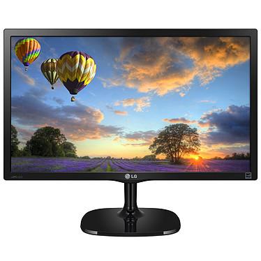 """LG 21.5"""" LED 22MP57VQ-P 1920 x 1080 pixels - 5 ms - Format large 16/9 - Dalle IPS - HDMI - Noir"""