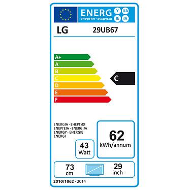 """LG 29"""" LED 29UB67-B pas cher"""