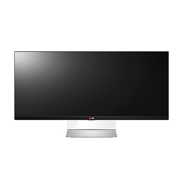 "LG 34"" LED 34UM95 3440 x 1440 pixels - 5 ms - Format large 21/9 - Dalle IPS - HDMI - DisplayPort - Thunderbolt - Noir"