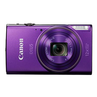 Canon IXUS 285 HS Violet