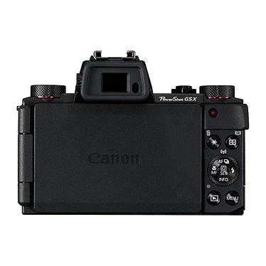 Avis Canon PowerShot G5 X