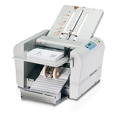 Ideal 8330 Plegadora automática de cartas de hasta A3 8000 hojas/hora
