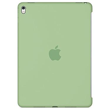 """Apple iPad Pro 9.7"""" Silicone Case Menthe Protection arrière en silicone pour iPad Pro 9.7"""""""