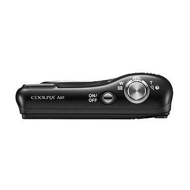 Acheter Nikon Coolpix A10 Noir