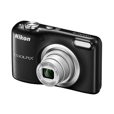 Avis Nikon Coolpix A10 Noir