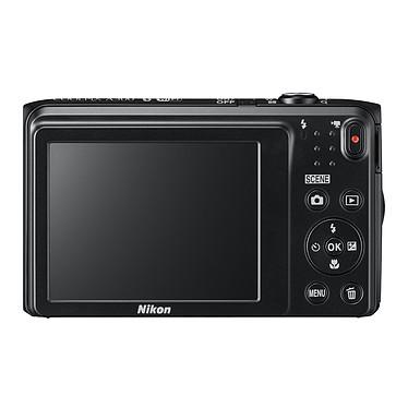 Acheter Nikon Coolpix A300 Noir