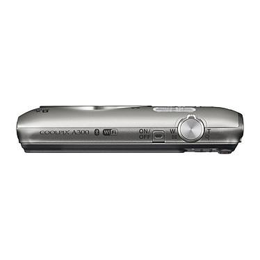 Nikon Coolpix A300 plata a bajo precio