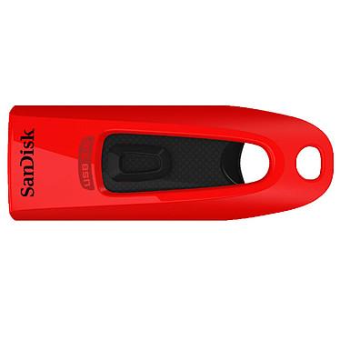 Avis SanDisk Ultra Clé USB 3.0 32 Go Rouge