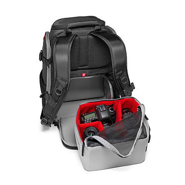 Comprar Manfrotto Rear Access Backpack MB MA-BP-R