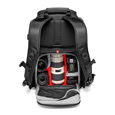 Opiniones sobre Manfrotto Rear Access Backpack MB MA-BP-R