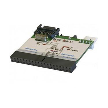 Adaptateur bi-directionnel SATA / IDE