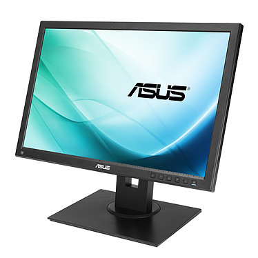 """Opiniones sobre ASUS LED  20"""" - BE209QLB"""