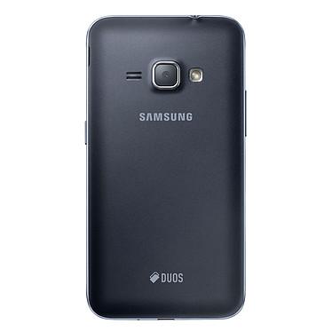 Samsung Galaxy J1 2016 Noir pas cher