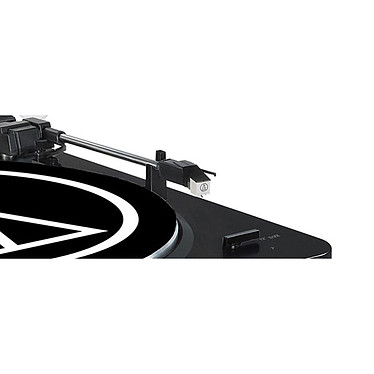 Avis Audio-Technica AT-LP60BT Noir
