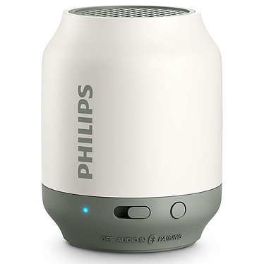 Philips BT50 Blanc/Gris