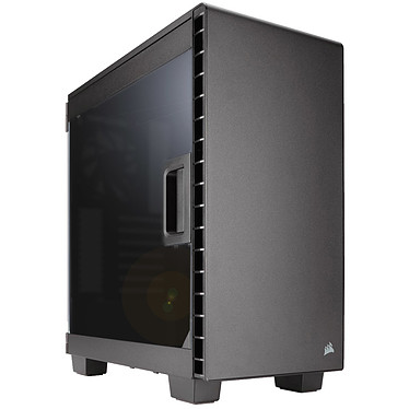 LDLC PC Forcer SE GAMING Intel Core i5-6600K (3.5 GHz) 16Go SSD 120 Go HDD 1 To NVIDIA GeForce GTX 960 2048 Mo Graveur DVD avec pack gaming (sans OS - non monté)