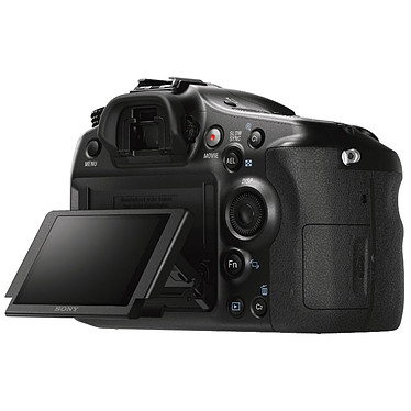 Acheter Sony Alpha 68 + Objectif 18-55 mm