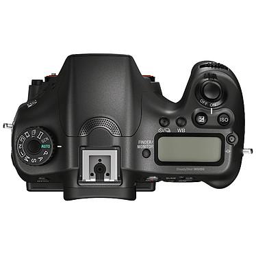 Avis Sony Alpha 68 + Objectif 18-55 mm