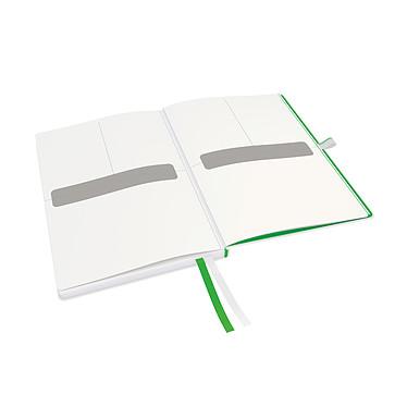 Avis Leitz Complete A5 Blanc