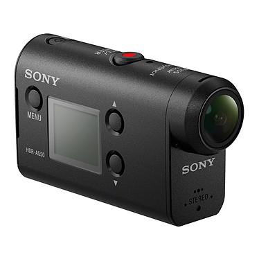Avis Sony HDR-AS50