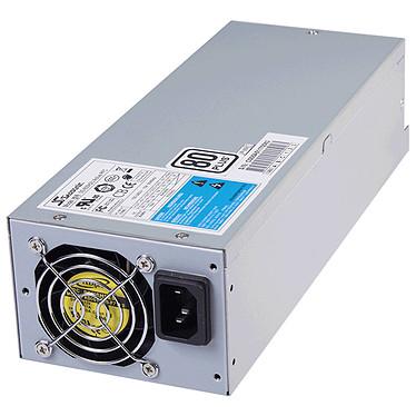 Seasonic SS- 600 H2U  Alimentation industrielle modulaire 600W pour serveur - 80PLUS Gold