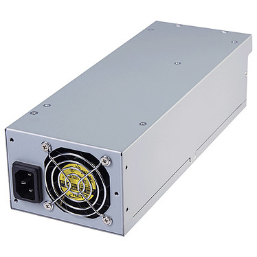 Acheter Seasonic SS- 600 H2U