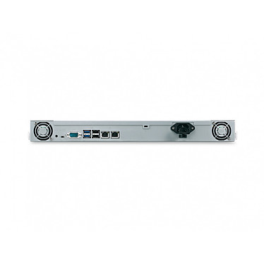 Avis Buffalo TeraStation 3400 Rackmount 16 To (4 x 4 To)