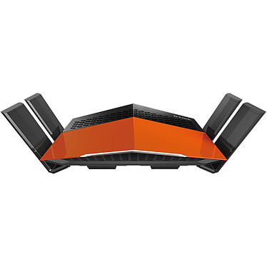 D-Link DIR-869 Routeur Gigabit bibande Wireless AC1750 (1300 Mbps + 450 Mbps)