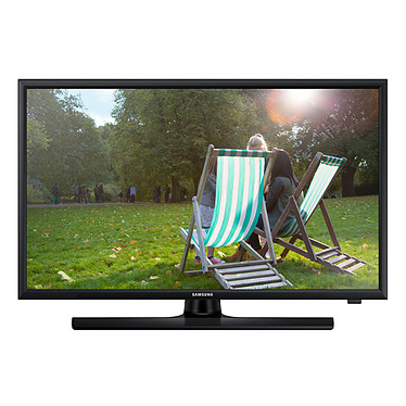 """Samsung T28E316EX Téléviseur LED HD 27.5"""" (70 cm) 16/9 - 1366 x 768 pixels - TNT HD et Câble - HDTV"""