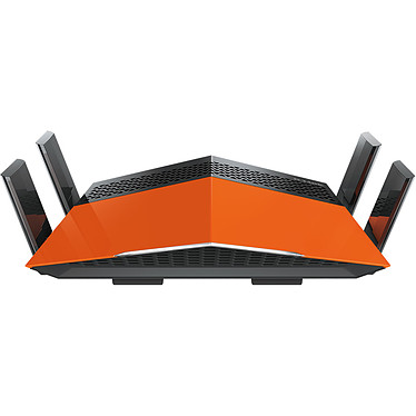 D-Link DIR-879 Routeur Gigabit bibande Wireless AC1900 (1300 Mbps + 600 Mbps)