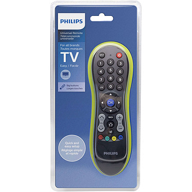 Avis Philips Perfect replacement SRP3011/10