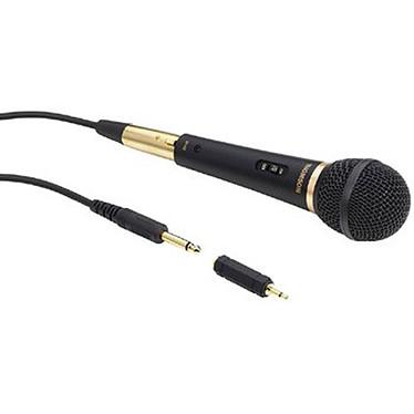 Thomson M152 Microphone dynamique Vocal