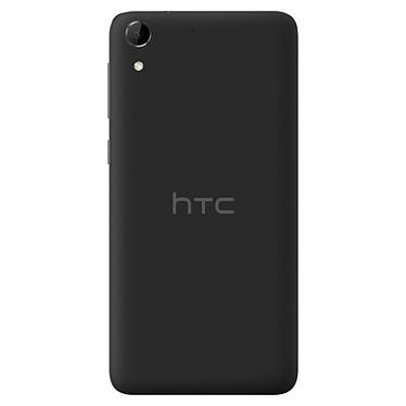 Avis HTC Desire 728 Noire Météore