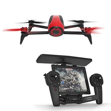 Parrot Bebop Drone 2 Rouge + Skycontroller