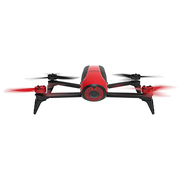 Parrot Bebop Drone 2 Rouge