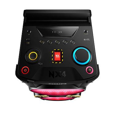 Avis Philips NTX400