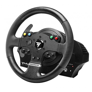 Avis Thrustmaster TMX Force Feedback