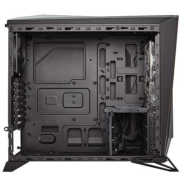 Corsair Carbide SPEC-ALPHA Windowed Noir/Argent pas cher