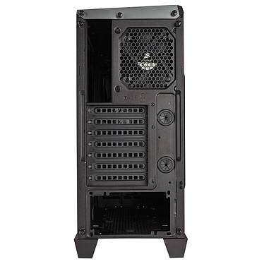 Acheter Corsair Carbide SPEC-ALPHA Windowed Noir/Argent