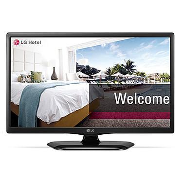 """LG 22LX320C Téléviseur LED HD 22"""" (56 cm) 16/9 - 1366 x 768 pixels - TNT et Câble HD - HDTV"""