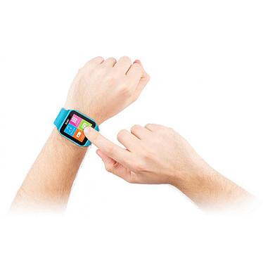 Acheter D-Jix D-Watch 2 Turquoise 8 Go